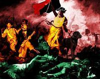 liberta French-Revolution-1830-July-Delacroix