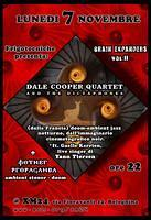 7 Novembre - Dale Cooper Quartet - color2